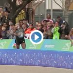 Ethiopia : Meskerem Assefa won Houston Marathon. Feyisa Lilesa finished second