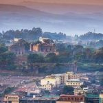 Ethiopia : Grenade attack on a hotel in Gonder
