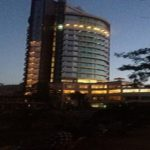 Reported bomb attack on Grand Resort Hotel in Bahir Dar, Ethiopia