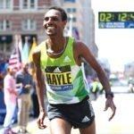 Ethiopia : Berhanu and Mengistu score Ethiopian double at Xiamen Marathon