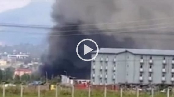 Additional 121 inmates charged in connection with Qlinto prison fire [Amharic]