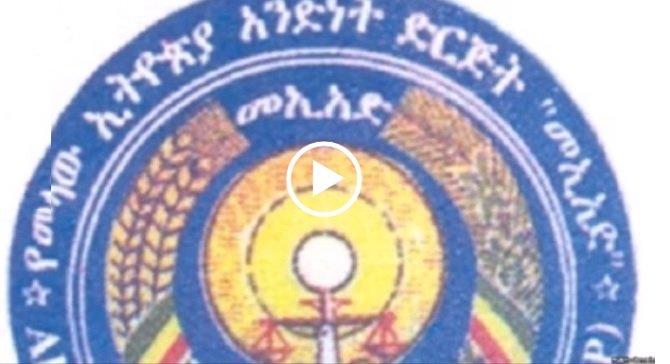 """Ethiopia : AEUP on """"government in depth revival"""" rhetoric  [Audio]"""