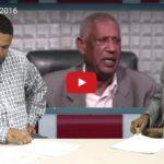 ESAT Efeta : Sebhat Nega