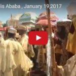 Timkat Addis Ababa 2009 (2017 )