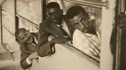Legendary Ethiopian Athlete Wami Biratu celebrated 100th birth day