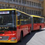 Millions in financial losses for Addis Ababa city Anbessa bus as fire blazed garage