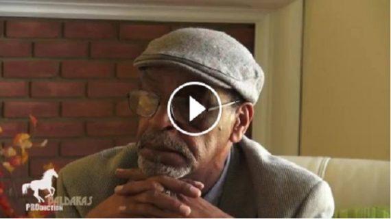 Ethiopia : Assefa Chabo on Oromo history.He tells it like it is