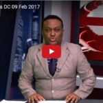 ESAT morning News DC – February 9,2017 [Amharic]
