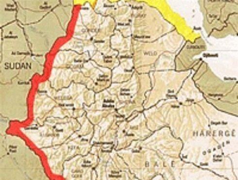 Mekele hosting EthiopianSudanese Border conference this Thursday
