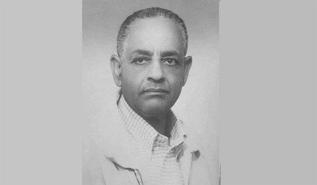 Tribute to the late Dr. Gebru Mersha  (By Worku Lakew)