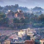 Reported widespread atrocities in Gonder