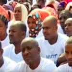 Ethiopia : 7,842 detainees released from makeshift concentration camps
