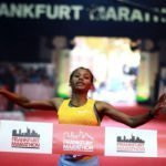 Hong Kong Marathon race record smashed by Melaku Belachew