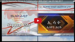 Voice of the army ( Yesrawitu Dimse ) on Adwa victory [Amharic]
