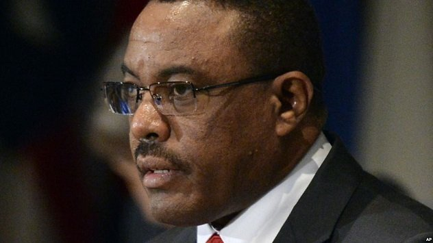 Haile Mariam Desalegne - State of Emergency