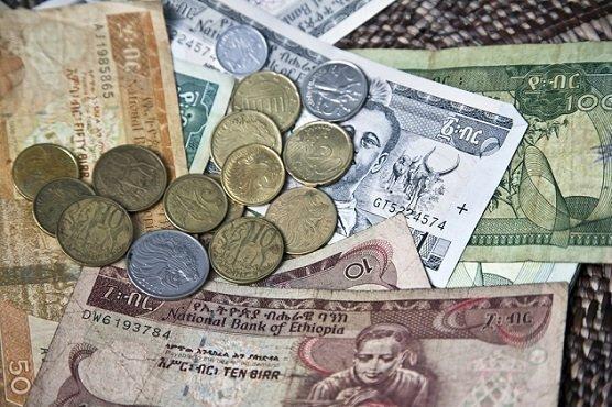 Inflation Rate - Ethiopian Birr - Ethiopia