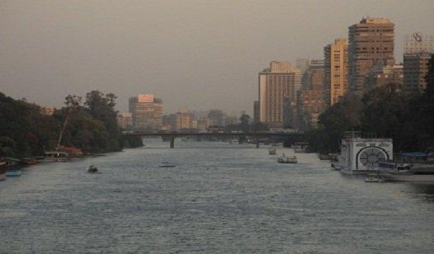 Nile Basin - Entebbe Agreement