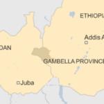 South Sudan gunmen 'kill 28' in Ethiopia : BBC