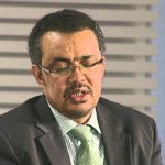 A case for World Health Organization; appointing Tedros Adhanom tantamount to betrayal of UN values and humanity