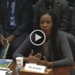 What can the United States do to promote Democracy in Ethiopia? US Congress member