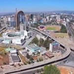 Addis Ababa - Ethiopia - Kebour Ghenna