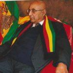 Great Ethiopian patriot and a hero, Lt. General Jagema Kello passed away at 96