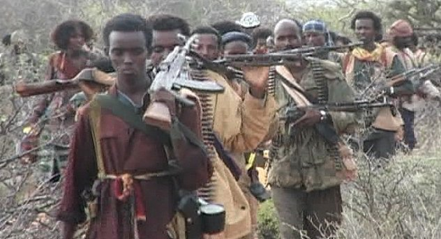 Skirmish between ONLF and government forces reportedly left 17 soldiers dead