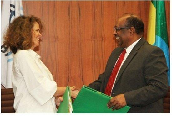 World Bank loan to Ethiopia - Carolyn Turk - Admassu-