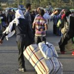 As deadline to leave Saudi approaches,thousands of emergency passport reportedly issued for Ethiopian migrants