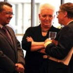 Gates World Health Organization -Tedros Adhanom - Almariam