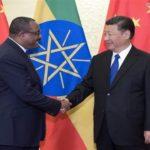 China seeks enhanced strategic partnership with Ethiopia