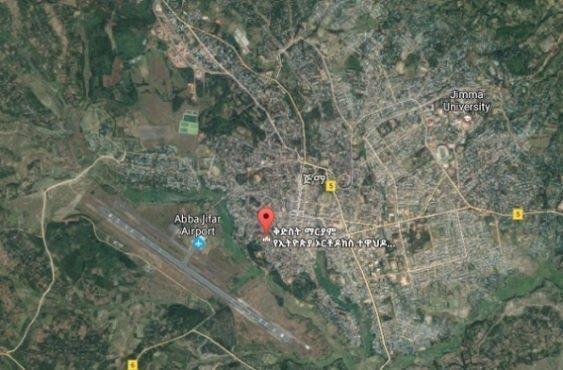 Jimma - Ethiopian News