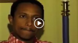 Teddy Afro interview on copyright and what being a musician mean to him