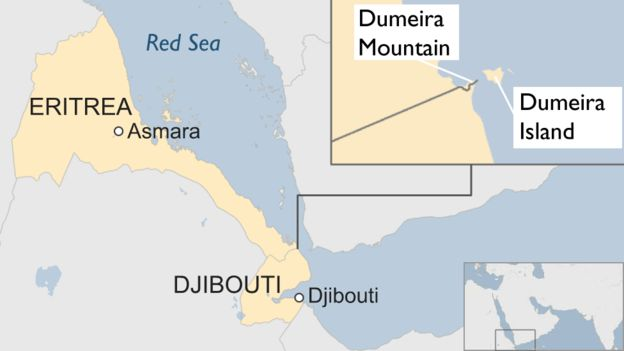 African Union to send fact finding mission to disputed area between Djibouti and Eritrea