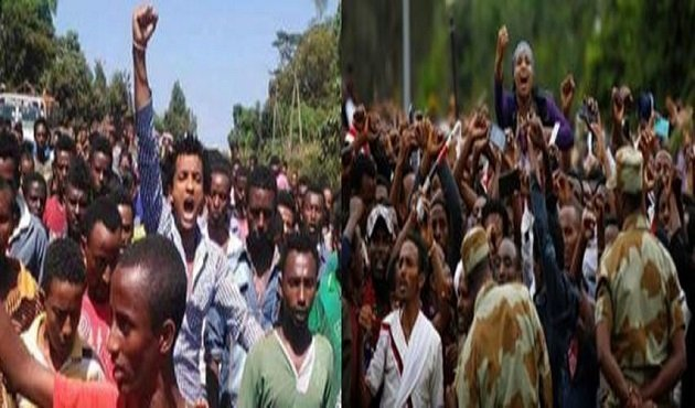 Ethiopia: Mayday (S.O.S.) in August for the T-TPLF!