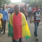 Two grenade explosions as Bahir Dar remembers martyrs from last year massacre by government  deployed snipers