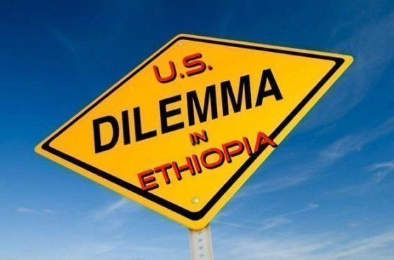 The Dilemma of U.S. Policy in Ethiopia…