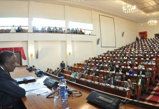 Child Adoption law review - Ethiopia