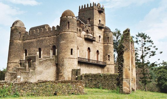 Ethiopia started online visa service for tourists and business travelers