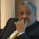 Al Amoudi arrested in Saudi Arabia in connection with alleged corruption