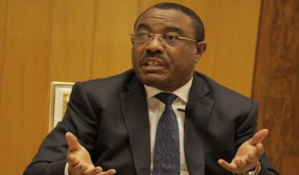Hailemariam  Desalegne - EPRDF