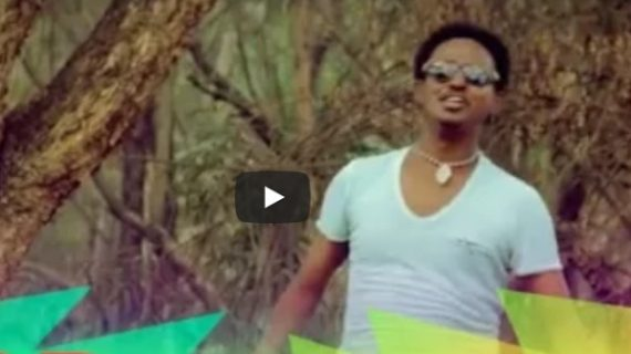 Ethiopian Music : Washew Ende  by Alemeye Getachew