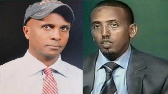 Ethiopian government says it will release Eskinder Nega and Andualem Arage