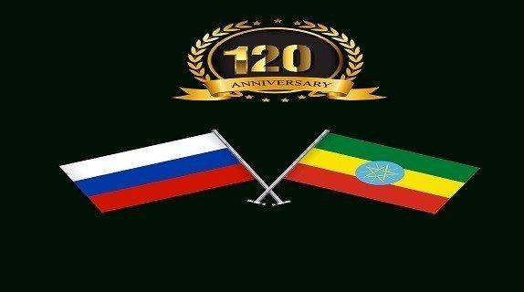 Ethiopia Russia diplomatic relation