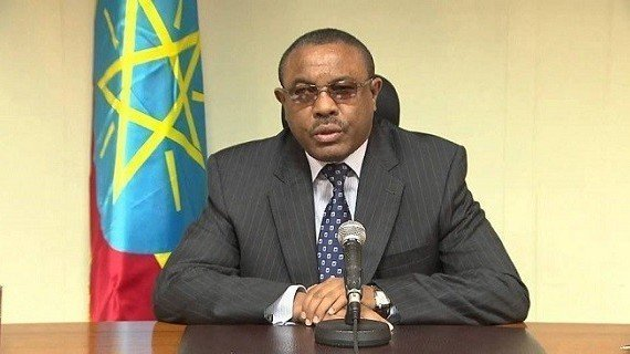 Hailemariam Desalegne submitted resignation ; what is next for Ethiopia?