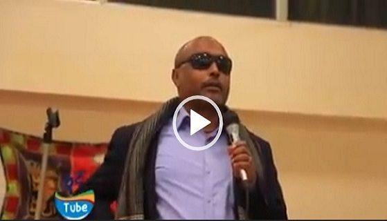 """Time to pay a price for the people"" Megabi Haddis Eshetu Alemayehu"
