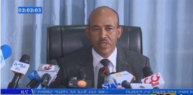 Command Post _ Ethiopia