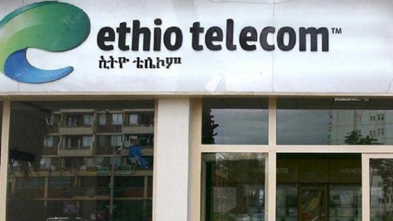 EthioTelecom imposed internet blackout in Oromo region of Ethiopia