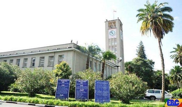 Ethiopian parliament 5