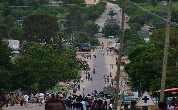 Moyale Ethiopia
